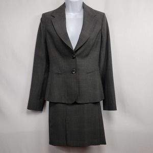 The Limited Travel Suit Skirt and Blazer